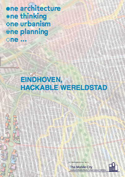 Eindhoven Hackable World City