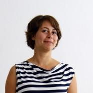 Cristina Ampatzidou